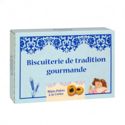 Mini palet Cerise - Boîte carton 300g
