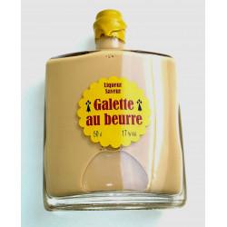Liqueur de galette 50 CL